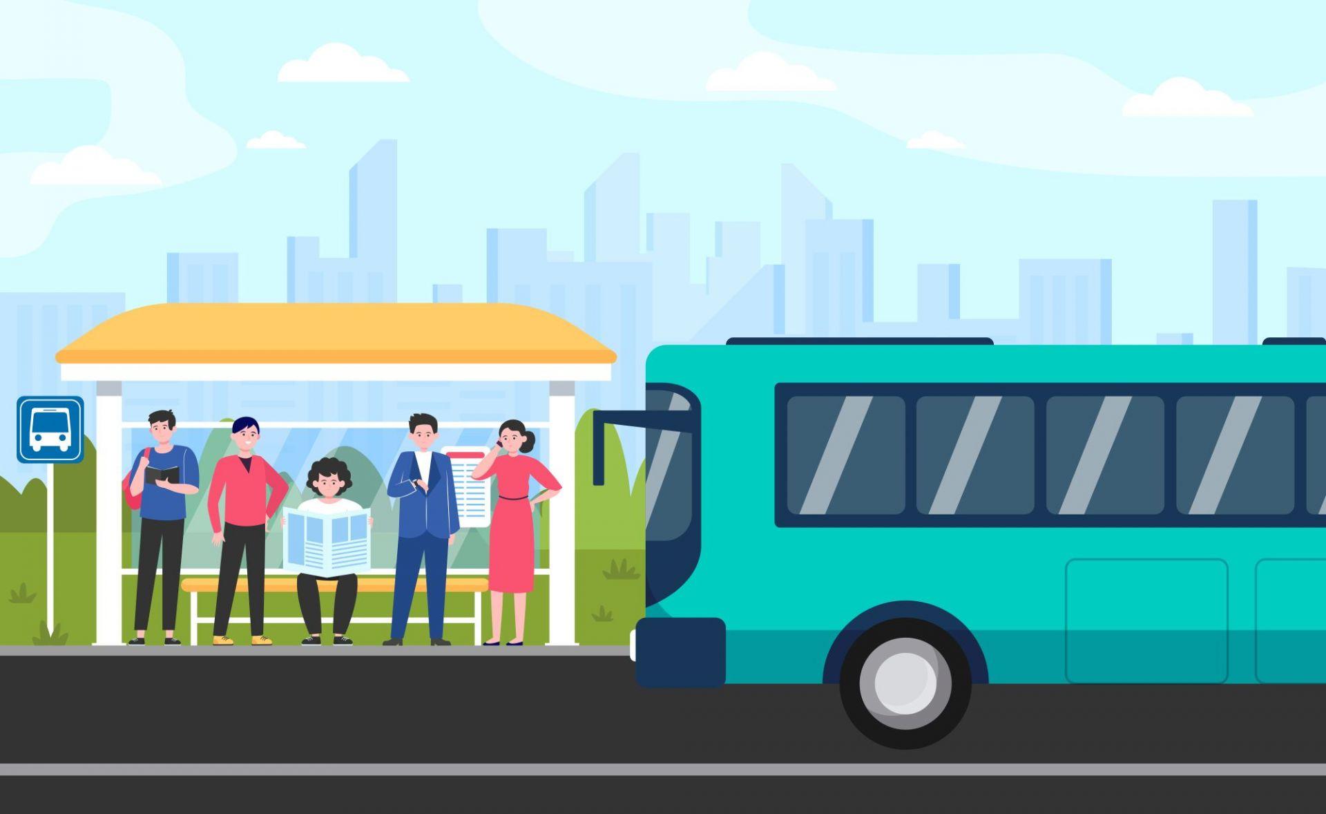Nová tarifa v prímestských autobusoch ŽSK