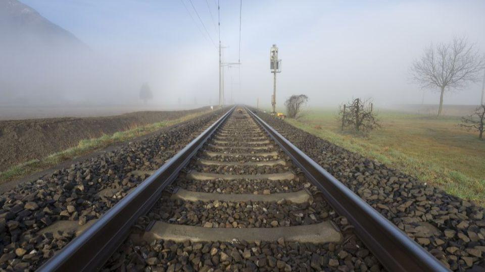 Mimoriadne obmedzenie vlakovej dopravy