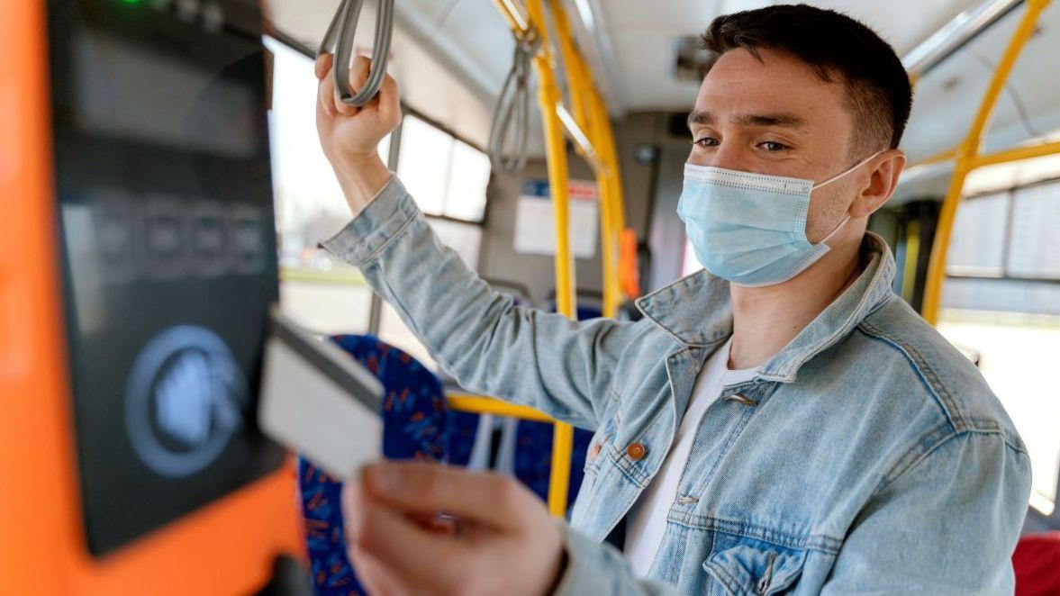 Nové možnosti platieb vo verejnej doprave